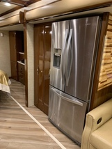 2016 Newmar KING AIRE 4519 Class A For Sale In Frankfort, KY 40601 image 12