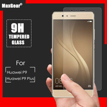 MaxGear® Huawei Ascend P9 Plus Lite Tempered Glass Quality Screen Protec... - $4.32