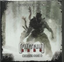 Fireteam Zero - Monster Pack D - Mike Langlols - EMRF12035 - Emergent Ga... - $17.63