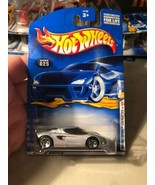 Hot Wheels Lotus Project M250 #025 from 2001. First Editions. Diecast Ne... - $2.90