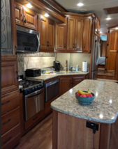 2017 DRV Elite Suites 40KSSB4 FOR SALE IN Flat Rock, NC 28731 image 6
