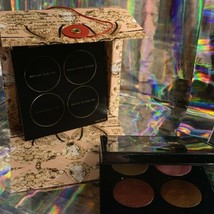 Pat McGrath BLITZ ASTRAL Ritualistic Rose Quad 4x1.5g Palette NEW IN BOX SOLDOUT image 2