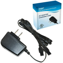 HQRP AC Adapter Charger for SportDOG Series Training Collars / SR-200, F... - $16.85