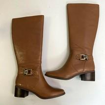 Anne Klein Joetta Womens Boots Brown Size 10M - $75.21