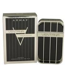 Armaf Ventana Cologne By Armaf 3.4 oz Eau De Parfum Spray For Men - $50.33