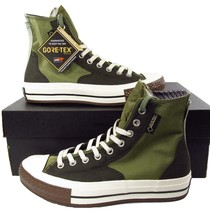 Converse x SLAM JAM Cali Thornhill Dewitt 70 Hiker Boot Gore-Tex GREEN 1... - $104.97