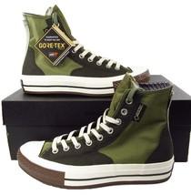 Converse x SLAM JAM Cali Thornhill Dewitt 70 Hiker Boot Gore-Tex GREEN 160317C - $104.97