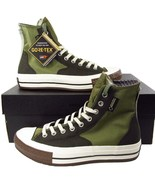 Converse x SLAM JAM Cali Thornhill Dewitt 70 Hiker Boot Gore-Tex GREEN 1... - $119.96