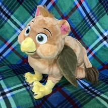 Disney Store Sofia the First Griffin Plush Stuffed Animal Retired - $14.81