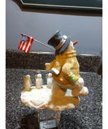 "Ice Sculptures ""Capture the American Spirit"" - $16.00"