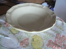 Mikasa Country Charm round vegetable bowl 2 available - $10.40