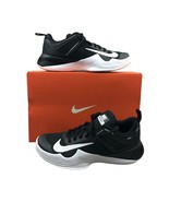 Nike Air Zoom Hyperace Volleyball Shoes Black 902367 001 Womens Size 6 - $99.99