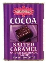 Ooh La La Salted Caramel Cocoa, 8oz - $9.99