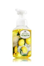 Bath & Body Works Meyer Lemon Gentle Foaming Hand Soap 8.75 ml / 295 ml - $74.99