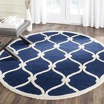 Safavieh Cambridge Collection CAM710M Handmade Moroccan Premium Wool Are... - $200.00