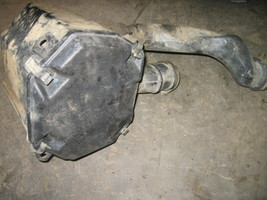 HONDA 1990 300 4X4 BREATHER BOX   (BIN 57) P-1733J PART 4423---MAKE OFFER - $30.00