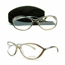New Tom Ford Eyeglasses Frame TF 5044 906 Size 54mm 100% Authentic Fast Ship - $97.92