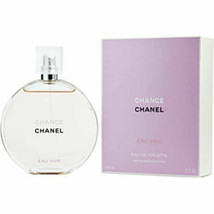 New Chanel Chance Eau Vive By Chanel #296558 - Type: Fragrances For Women