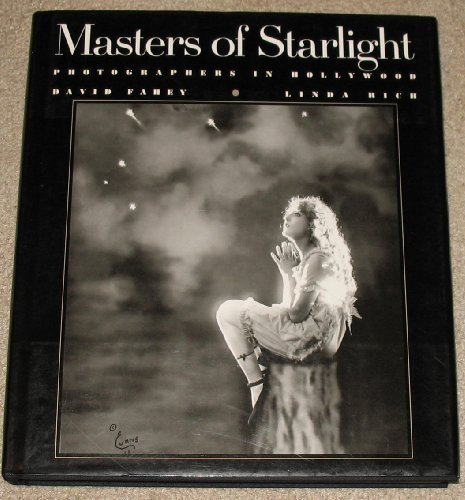 Primary image for Masters of Starlight Fahey, David