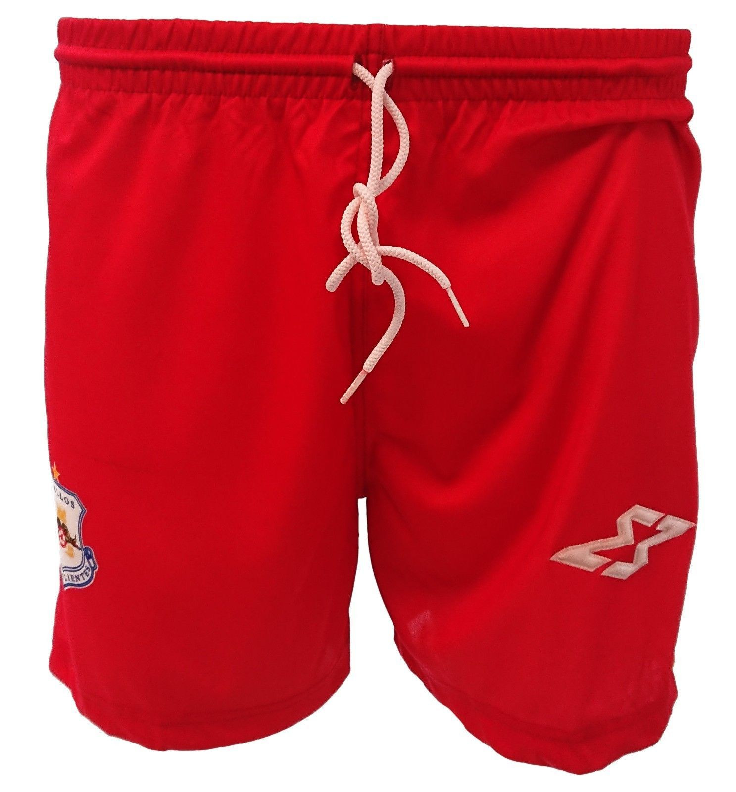 0c52adede Gallos Aguascalientes Soccer Short Red by and 50 similar items