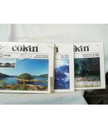 Cokin P Professional Camera Filter x 3 P160 P121 P020 Inc Polarizer -MIN... - $25.00