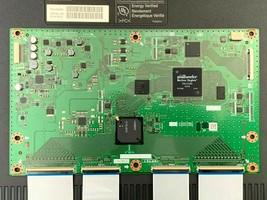 "T-CON Control Board SHARP-PIONEER Elite PRO-60X5FD 60"" Tv Pixelworks Chip KF757 - $36.00"