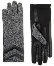 Isotoner Women's Chevron Spandex Stretch Touchscreen Gloves - $32.92