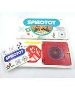 Vintage Kenner Spirotot Design Drawing Toy Spirograph General Mills 1975... - $19.69