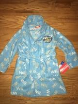 NWT Wii Fleece Bath Robe  Bathrobe Size S 4/5 - $19.79