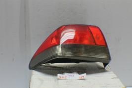 1994-1998 Saab 900 Left Driver OEM Tail Light Module 329 2M5 - $24.74