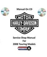 Harley-Davidson Manual sample item