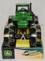 John Deere LP53324 Monster Treads Lightning Wheels Tractor image 4