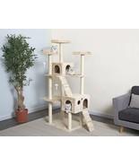 Go Pet Club Cat Tree Beige - $112.99