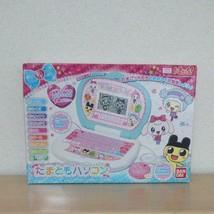 Tamagotchi TAMATOMO Laptop PC Computer Toy BANDAI Used From Japan - $149.99