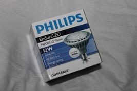 Philips 12W PAR30 12PAR30S/END/4000 12E26PAR30S-E1 Led Dimmable 120V 4000K Bulb - $30.69