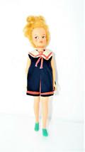 Vintage Blond Original Dress 1965s Ideal Toys Tammy's Sister  Pepper Dol... - $37.39