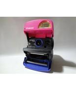Polaroid 600 Cam Spice Girls Camera Spice Cam - $29.65
