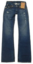 NEW TRUE RELIGION MEN'S PREMIUM DENIM JEANS BILLY GIANT BIG T 24858BGGBT SIZE 28
