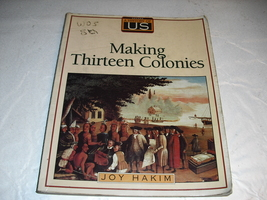 making  the  thirteen  colonies - $4.99