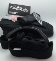 New SMITH OPTICS BOOGIE SOEP Series Goggles Tan 499 Frame & Strap w/ Grey lens