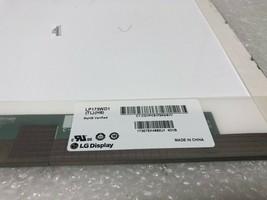 LG LP173WD1-TLH8 17.3 LED LCD 40 pin Screen 1600x900 HD+ exact part - $79.20