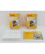 Lot of 330+ Sheets Kodak EasyShare 4x6 Photo Paper Xtralife Ultima Glossy - $24.99