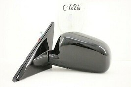 New Oem Door Mirror Mitsubishi Mirage Sedan 97 98 99 01 Power Black Lh - $37.62