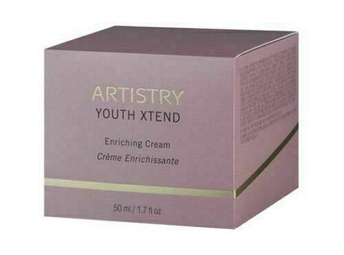 Primary image for Amway Artistry Youth Xtend Enriching Cream- 50 ml
