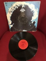 """Bob Dylan's """"Greatest Hits"""" Hand Signed Album Autographed LP Record - $514.50"""