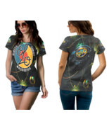 Electric Light Orchestra T-Shirt Tees  For Women - $21.80