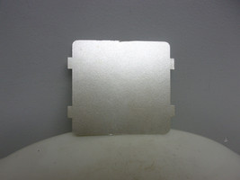 Frigidaire Kenmore Microwave Oven Wave Guide Cover 5304509435 - $11.99