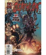 DEATHLOK Vol.2 Lot (Marvel Tech/1999) - $11.30