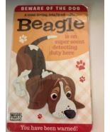 Beagle thumbtall