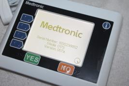 medtronic 100011-026m commander flex system - main unit only- works 7/17 - $699.00